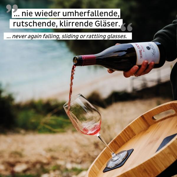 Gift box Cordial Freshness (wine)