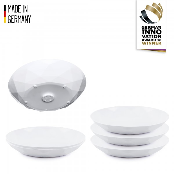 silwy Universal-Magnetic-Plate (set of 6)