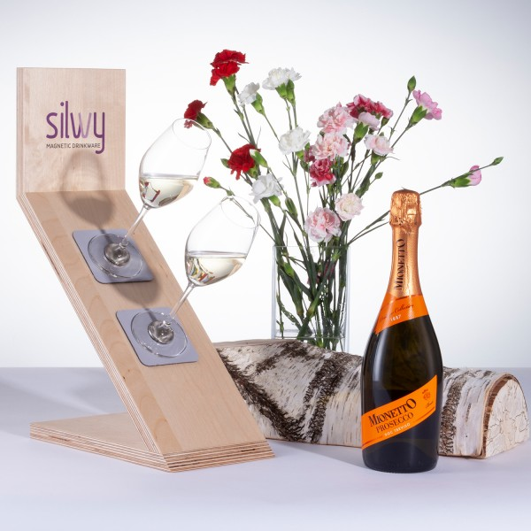 """Gift box """"Pearl Joy"""" (prosecco)"""