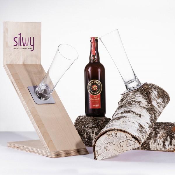 "Gift box ""Aromatic Pleasure"" (beer)"