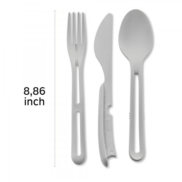 Cutlery Set TRICKY